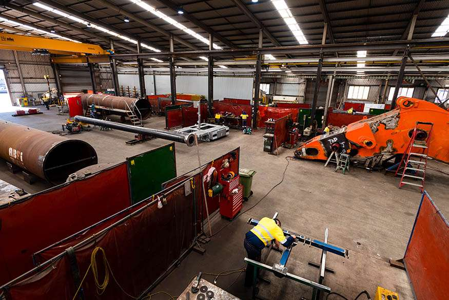 Obadare Group | Certified Manufacturing, Maintenance and